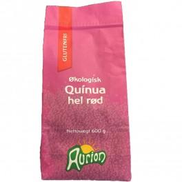 Quinua Hel rød GLUTENFRI