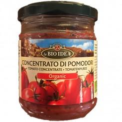 Tomatpuree La BIO IDEA