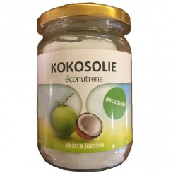Kokosolie 450 ml.