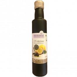 Olivenolie m/citron GOURMET