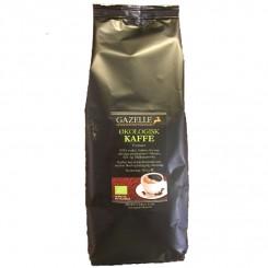 Økologisk Kaffe Gazelle  500 g.