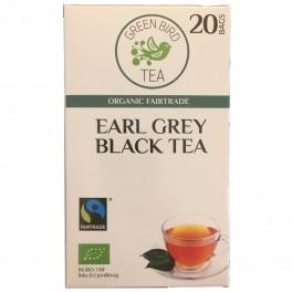 Earl Grey Black Tea 20 breve