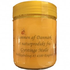 Honning Dansk fra Gyrstinge Mølle