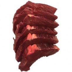 Hjerte (ungokse) ca.  500 gr.