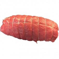 Gl. dags Oksesteg af Klump vægt 1,2 - 1,5 kg.