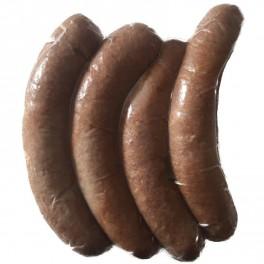 Kålpølser GLUTENFRI Øko. 450-500 gr.