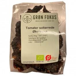Tomater soltørrede Økologiske
