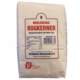 Rugkerner bornholm 1 kg.