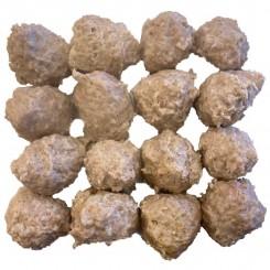 Kødboller ca. 500 gr.