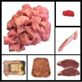 Kød pakke 1