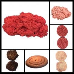 Kød pakke 3