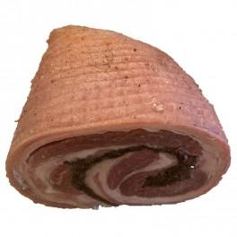 Lammerullepølse stk. ca. 300 g.