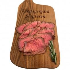 Roastbeef i skiver ØKO 80-90 gr.