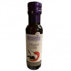 Oliven olie med chili GOURMET