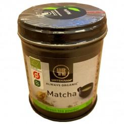 Matcha Green Tea Powder 50 gr.